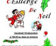 Challenge de Noël 2014