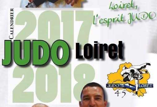 Calendrier Judo Loiret 2017 2018