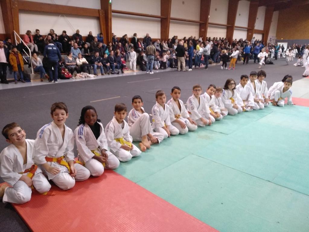 Photos tournoi Amicale Neuville aux Bois